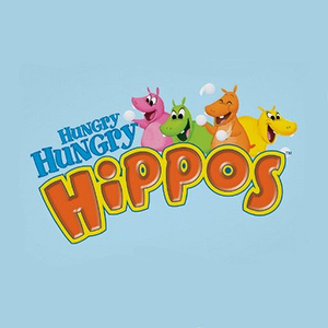 Team Page: Hungry Hungry Hippos